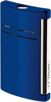 S.T. Dupont X.tend MaxiJet Lighter Midnat Blå