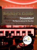 Smokers Guide Düsseldorf:The Top-Locations for Smokers