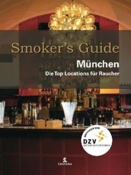 Smokers Guide München: The Top-Locations for Smokers