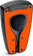 Lamborghini lighter 'Forza' orange