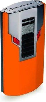 Zapalovač Lamborghini Estremo oranžový