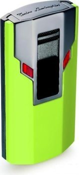 Lamborghini lighter 'Estremo' green