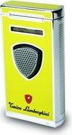 Lamborghini lighter 'Pergusa' yellow