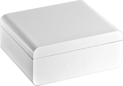Stolní humidor Adorini Carrara Medium Deluxe