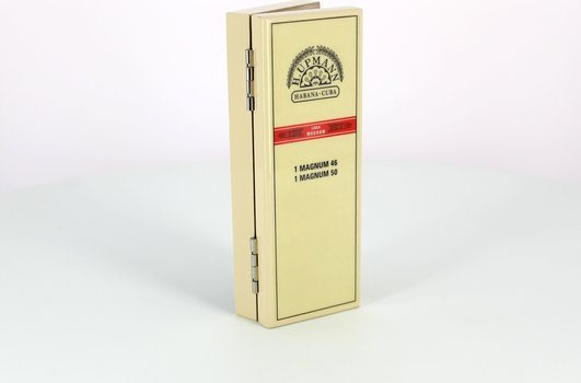 H.Upmann cigar gift case for Magnum 46 and Magnum 50 cigars