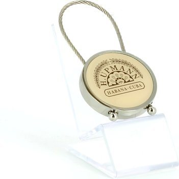 H. Upmann key chain