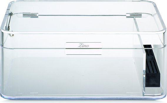 Zino Acrylic Transparent Humidor