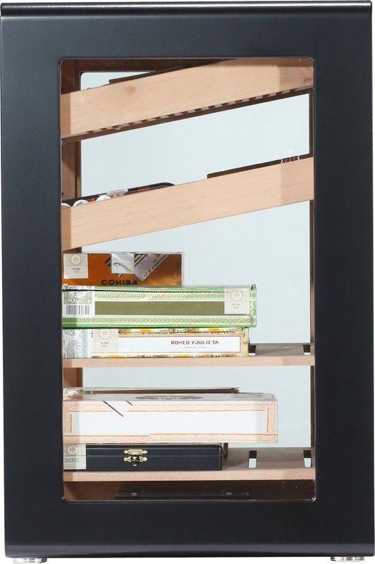 Adorini Bari Deluxe Cigar Display Cabinet Free Shipping
