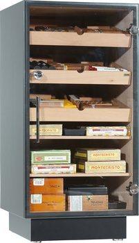 adorini Prato Deluxe cabinet humidor