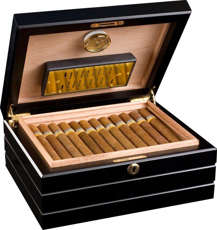 adorini firenze deluxe cigar humidor photo - Cigar Humidors