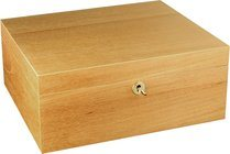 安道里尼塞德鲁豪华杉木雪茄盒