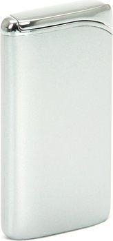 adorini Slim Line Lighter Silver