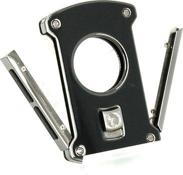 Colibri Slice sikarileikkuri Black/Gunmetal