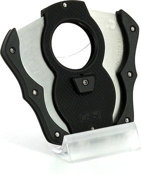 Colibri 'Monza Cut' black / black
