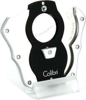 Colibri Cut sikarileikkuri Black/Silver