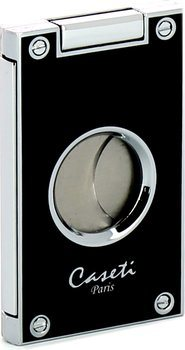Caseti Cigar Cutter Black