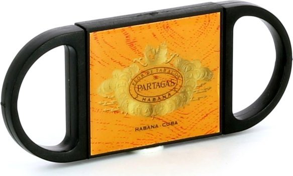 Partagas double blade cutter