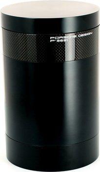 Porsche Design P3691 sikarilaatikko, musta