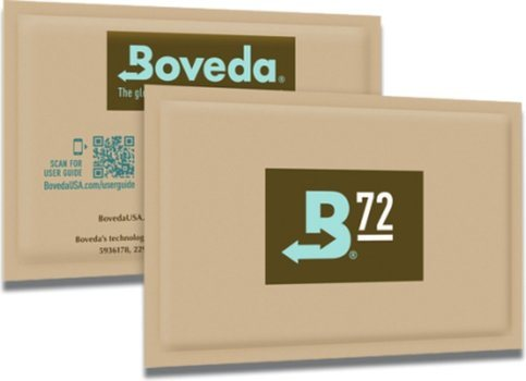 Boveda humidifier 72% (big, 60g)
