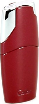 Colibri Rio sytytin Red/Polished Chrome