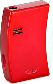 Colibri Eclipse sytytin Mercury Red