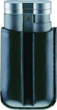 Porsche Design P'3659 PD3 Lighter Pouch Dark Brown