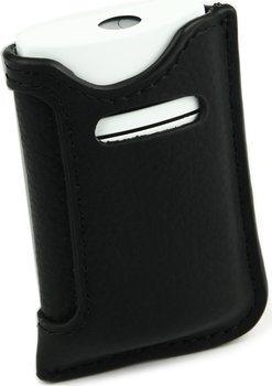 Læderpung for S.T. Dupont MaxiJet Lighter
