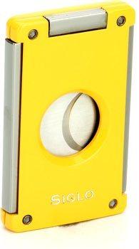 Cortador com lâmina Siglo Switch - Amarelo