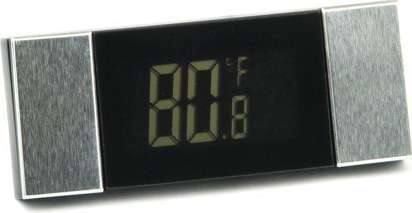 NEW! - adorini digital hygrometer compact