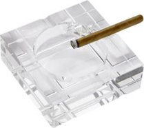 Passatore Cigar ashtray square