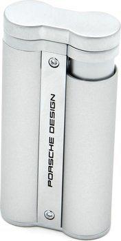 Zapalovač Porsche Design PD 3 stříbrný