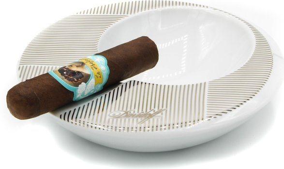 Davidoff askebæger keramisk rund