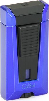 Brichetă Colibri Stealth 3 albastru metalic