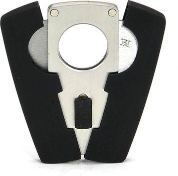 Ořezávač doutníků Lotus Cut 200 Cut 201 matně černá