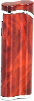 Isqueiro para charuto Lotus L4 L430 - Mármore marrom