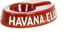 Cinzeiro Havana Club Egoista - Bordô
