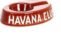 Scrumieră Havana Club Egoista bordeaux