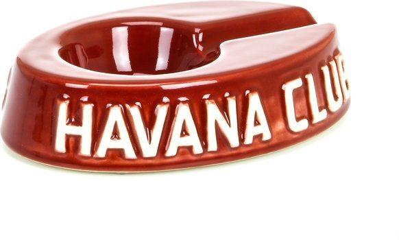 Havana Club Egoista Tuhkakuppi Bordeaux
