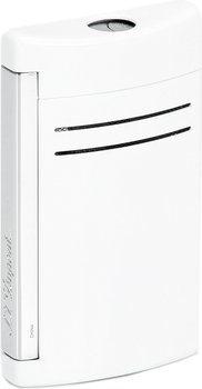 Brichetă S.T. Dupont MaxiJet albă