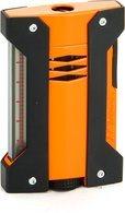Zapalovač S.T. Dupont Defi Extreme 021404 - oranžový