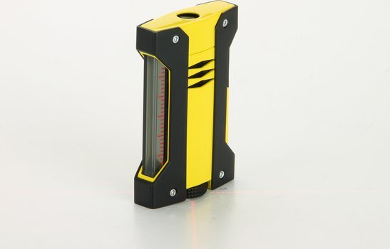 S.T. Dupont Defi Extreme Lighter Yellow