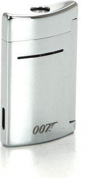ST Dupont Minijet Krom finish Specter Limited Edition Lighter