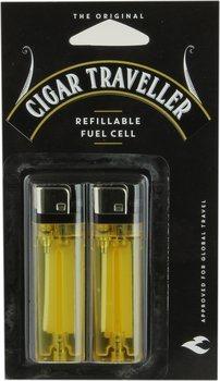Cigar Traveller uudelleentäytettävä polttoainesäiliö