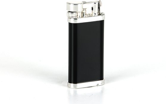 IM Corona Old Boy Black Lacquer