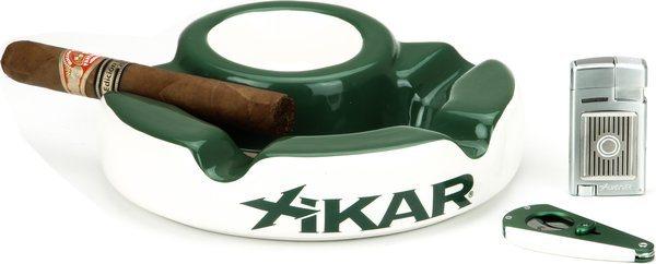 Xikar The Links Collection Gift Set