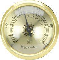 adorini Humidor Hygrometer