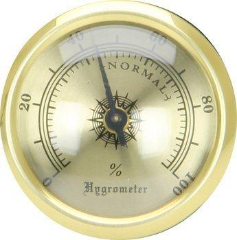 Humidor adorini s higrometrom