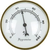 Adorini Hygrometer stort