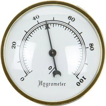 Higrômetro Adorini - Grande