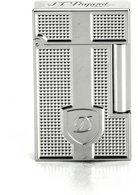 ST Dupont Ligne 2 Lighter Palladium 16621